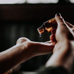 Abhyanga – masaż całego ciała