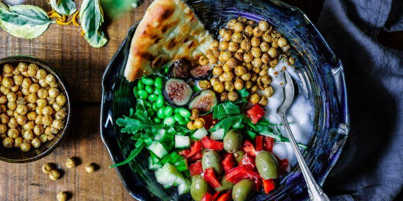 Jak złagodzić działanie niektórych produktów pokarmowych?