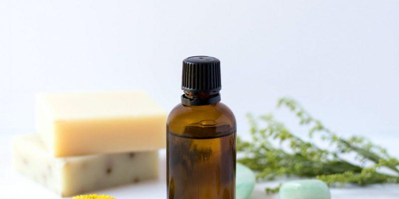 Kuracja olejem rycynowym